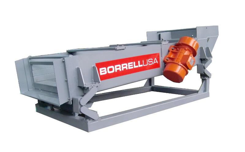 shaker sand table borrell